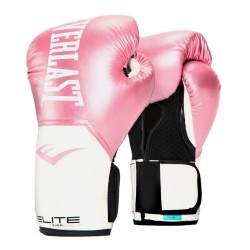 Everlast Pro Style Elite2 Training Glove Pink