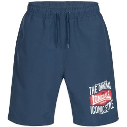 Lonsdale Gretton Beachshort Dark Navy