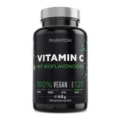Phantom Vitamin C 120 Kapseln