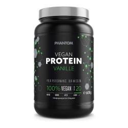 Phantom Vegan Protein 600g Vanille