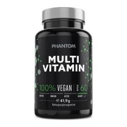 Phantom Multivitamin 60 Kapseln