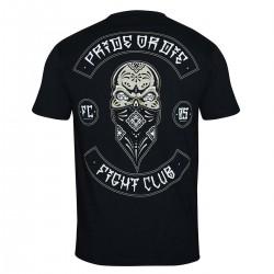 Pride or Die Tee Fight Club Mayans Edition