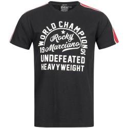 Benlee T- Shirt Binfield Black