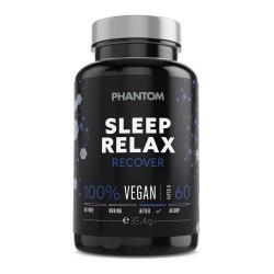 Phantom Sleep Relax Recover 60 Kapseln