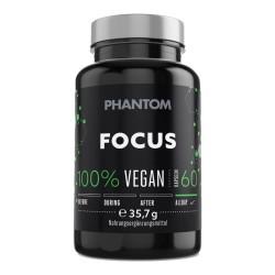 Phantom Focus Vegan 60 Kapseln