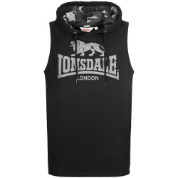 Lonsdale SL Hoody Ponsonby