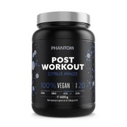 Phantom Post Workout Citrus Minze 600g