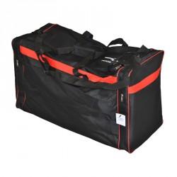 Phoenix Sporttasche Schwarz Rot S