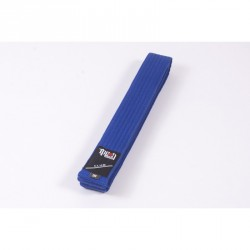 Ippon Gear Club Belt Blau