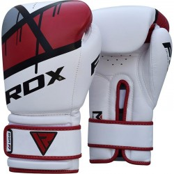 RDX Boxhandschuh BGR-F7 rot