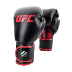 UFC Contender MuayThai Style Training Glove black