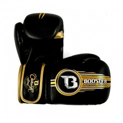 Booster Contender Boxing Gloves Skintex Gold