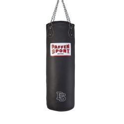 Paffen Sport Boxsack Allround 100 cm schwarz gefüllt
