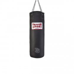 Paffen Sport Boxsack Allround 100 cm schwarz ungefüllt