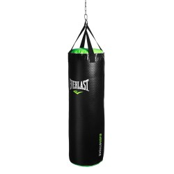 Everlast Nevatear Everstrike Bag 135cm gefüllt