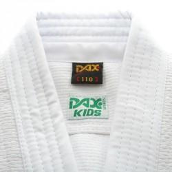 Abverkauf DAX Judogi Kids Weiss