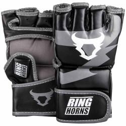 Ringhorns Charger MMA Gloves Black