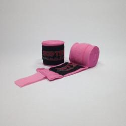Top Ten Boxbandage Elastisch Pink 2.5m