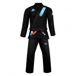 Bad Boy Training Series North South BJJ Gi Black