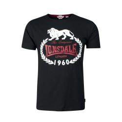 Lonsdale Original 1960 Herren T-Shirt Slim Fit