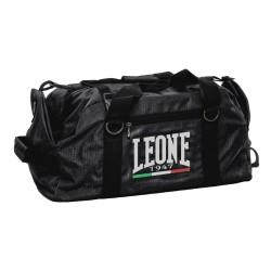 Leone 1947 Sporttasche Convertible schwarz