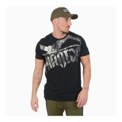Phantom Supporter T-Shirt Black