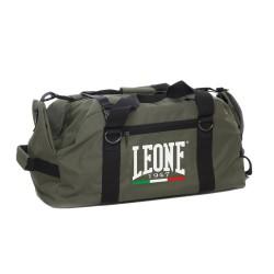 Leone 1947 Sporttasche Convertible grün