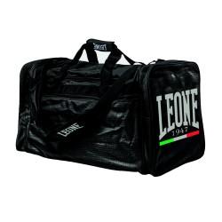 Leone 1947 Sporttasche Training schwarz