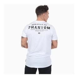 Phantom Superior T-Shirt White