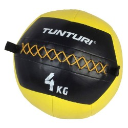 Tunturi Wall Ball 4kg