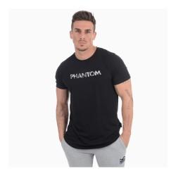 Phantom Vantage T-Shirt Black
