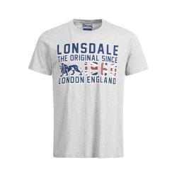 Lonsdale Kettering Herren T-Shirt Doppelpack