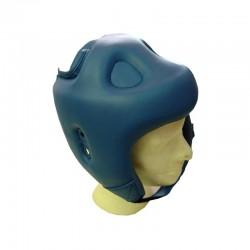 Trainings Kopfschutz Blau