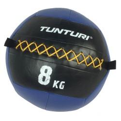 Tunturi Wall Ball 8kg