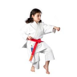 Hayashi Reikon WKF Karateanzug White