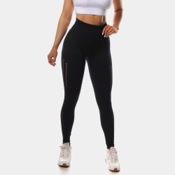 Abverkauf Jed North Moonlight Leggings Black