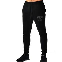 Kronk Gym Detroit Track Pant Joggers Black