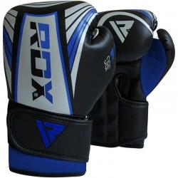 RDX Boxhandschuh Kids JBG-1U silber blau