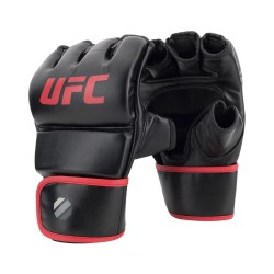UFC Contender 6oz Fitness Glove black