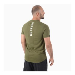 Phantom Elite T-Shirt Army Green