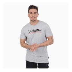 Phantom Strike T-Shirt Grey