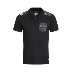 Lonsdale Far Royds Herren Poloshirt Slim Fit