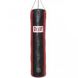 Paffen Sport Star Sandsack Rindsleder gefüllt 150 cm