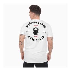 Phantom Hard Work T-Shirt White