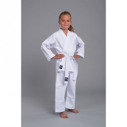 Phoenix Karate Anzug BASIC Edition Weiss Kids