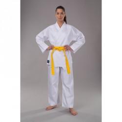 Phoenix Karate Anzug BASIC Edition Weiss