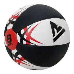 RDX Fitness Medizinball 5Kg
