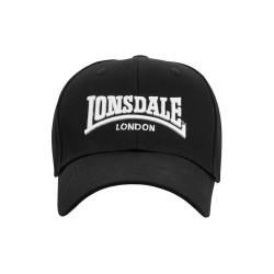 Lonsdale Wigston Cap