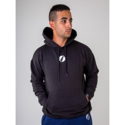 Abverkauf Graff on Stuff Basic Hoodie alpha