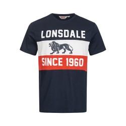 Lonsdale Southworld Herren T-Shirt